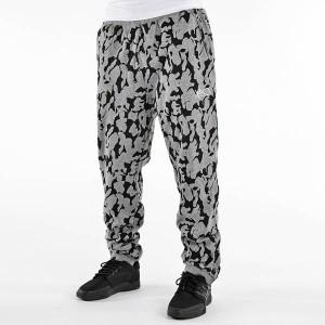 K1X Core Camo sweatpants dark grey2