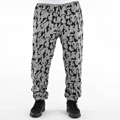 K1X Core Camo sweatpants dark grey
